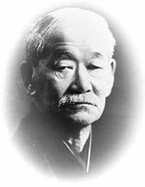 Jigoro Kano-osnivač Juda